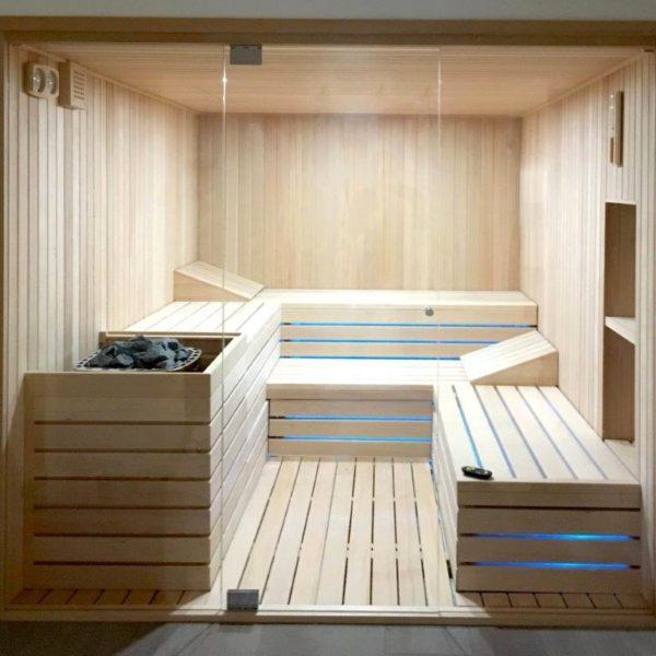 Kira sauna