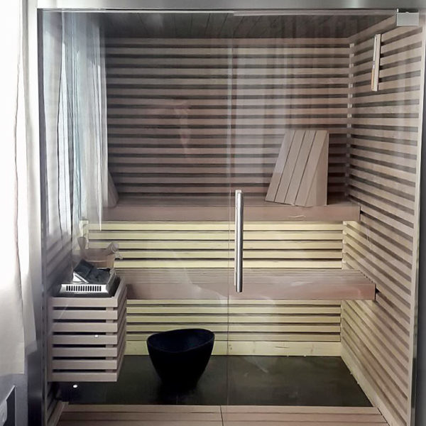 Sauna JK