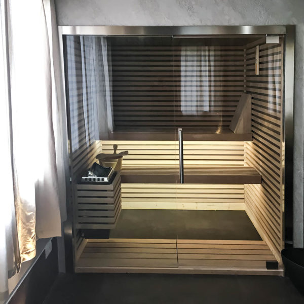 Sauna JK mod